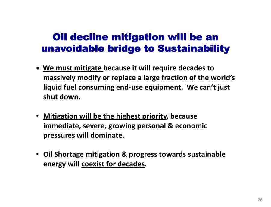 the path toward-sustainable energy requires ramped up oil production